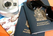 Visa đi Mỹ