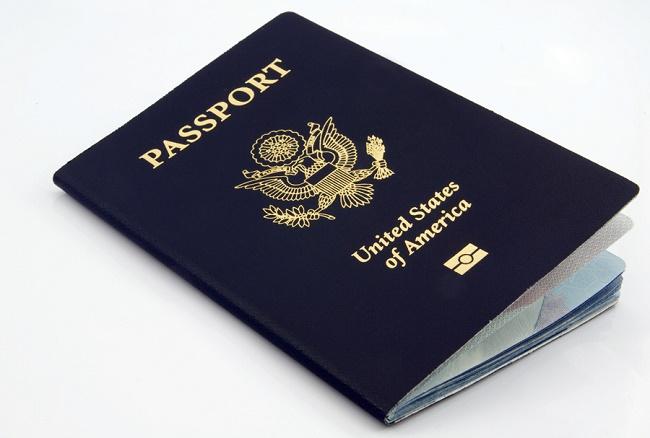 Visa đi Hoa Kỳ