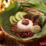 Ẩm thực Johor Bahru phong phú, với hương vị đặc trưng rất riêng