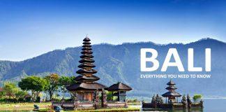 Vé máy bay đi Bali (DPS) giá rẻ