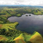 Hồ Sentani