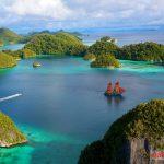 Vé máy bay đi Indonesia giá rẻ nhất