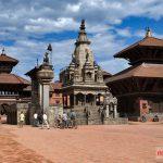 Cuộc sống bình dị, yên ả bên trong thị trấn Bhaktapur