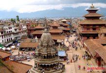 Thành phố Kathmandu