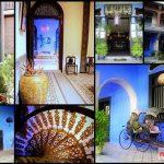 Nhà cổ Cheong Fatt Tze Mansion