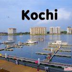 Vé máy bay đi Kochi (COK) giá rẻ