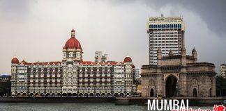 Vé máy bay đi Mumbai (BOM) giá rẻ