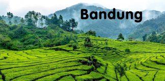 Vé máy bay đi Bandung (BDO)