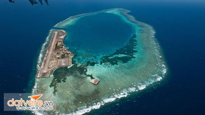 Đảo Layang layang