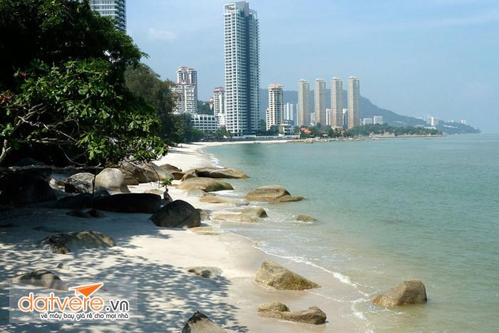 Đảo ngọc Penang