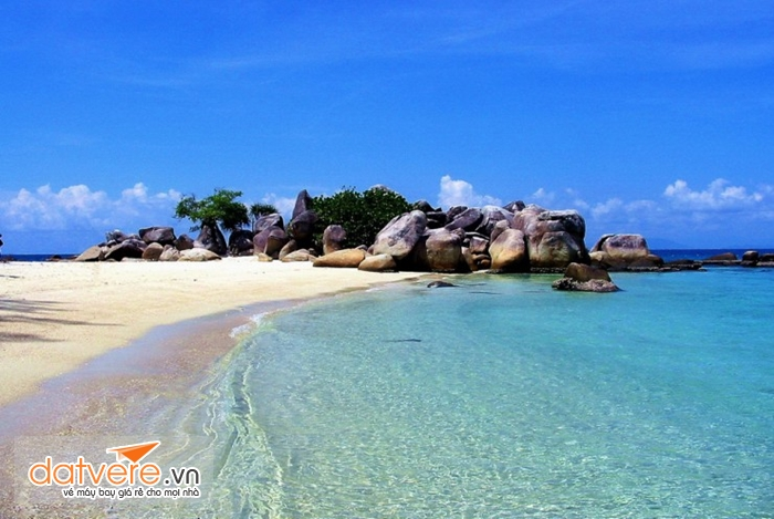 Đảo Per xinh đẹp