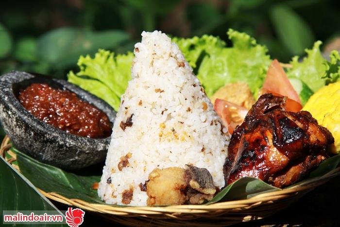 Indonesia- Đất nước của sự pha trộn gia vị,