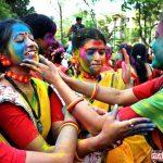 Phong tục tập quán của người Ấn Độ vào dịp Tết.