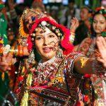 Lễ hội truyền thống trong ngày Tết của người Ấn Độ