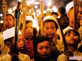 Indonesia không chỉ có một dịp Tết