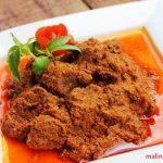 Món ăn ngày Tết không thể thiếu của người Malaysia