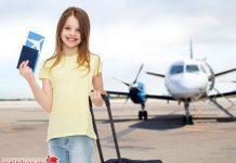 Malindo Air cung cấp dịch vụ du lịch với trẻ em