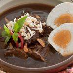 Những món ăn truyền thống nức mũi của người Indonesia