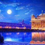 Những địa điểm du lịch danh tiếng của Ấn Độ