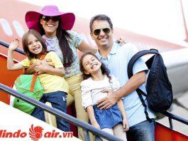 Bảo hiểm hành không hãng Malindo Air