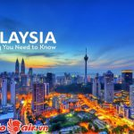Không cần xin visa đi Malaysia du lịch?