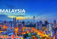 Không cần xin visa đi Malaysia du lịch?