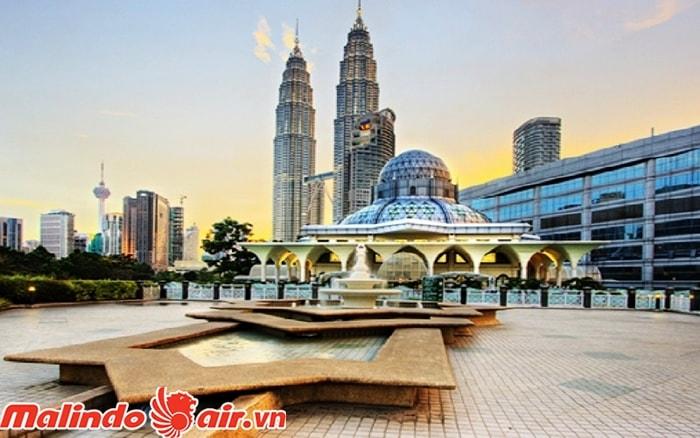 Có cần xin visa đi Malaysia du lịch?