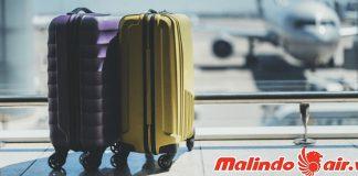 Hành lý miễn cước Malindo Air