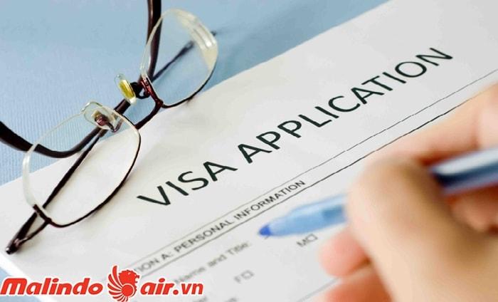 Chuẩn bị các loại giấy tờ cần thiết để xin visa đi du lịch Malaysia