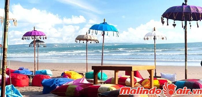 Bãi biển Canggu