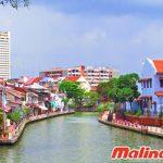 Thành phố Melaka