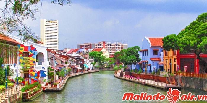 Thành phố Kuching