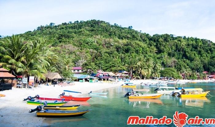 Điểm đến nổi tiếng ở Malaysia