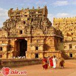Đi du lịch Ấn Độ theo nhóm
