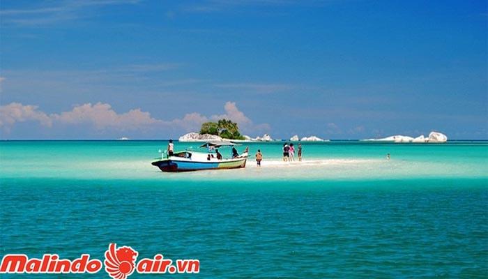 Hòn đảo Belitung