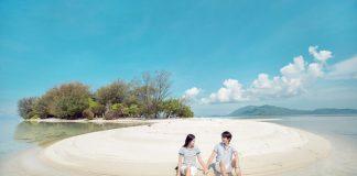 Karimunjawa - Những địa điểm du lịch mùa hè ấn tượng ở Indonesia