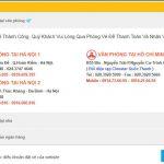 Chọn phương thức thanh toán vé đi Malaysia