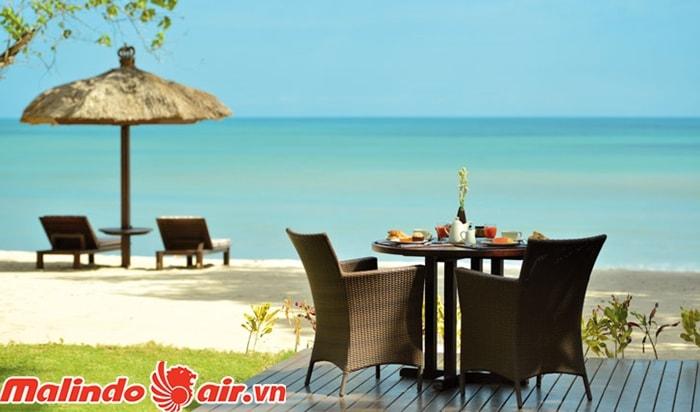 Những bãi biển đẹp ở Bali - Indonesia