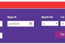 Hướng dẫn đặt vé máy bay đi Malaysia