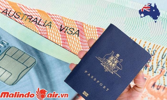 Thời điểm xin visa đi Úc du lịch?