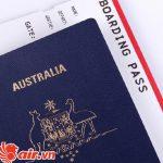 Xin visa đi Úc tự túc