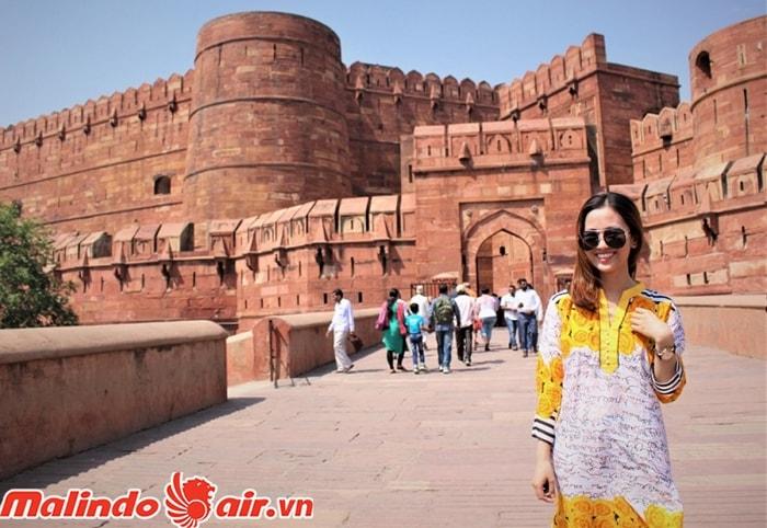 Thành phố Agra