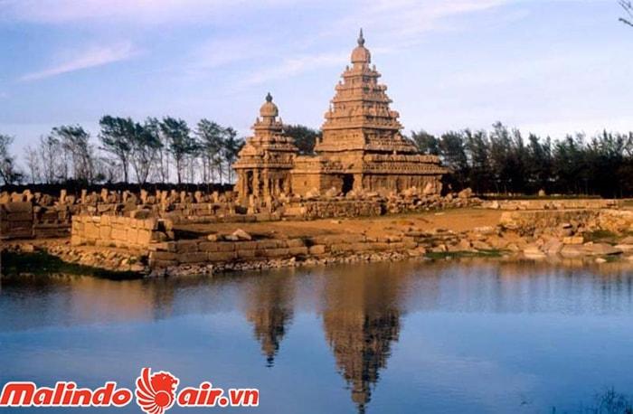 Thành phố Mahabalipuram