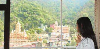 Thành phố Rishikesh