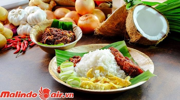 Những món ngon ở Malaysia