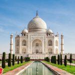Đền Taj Mahal biểu tượng cho tình yêu bất diệt