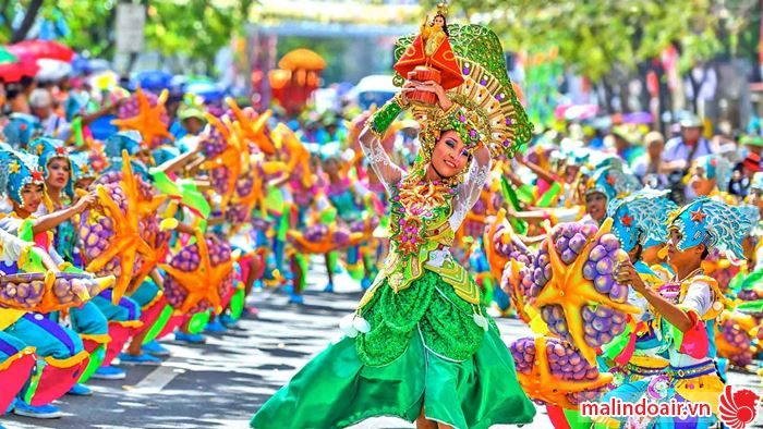 Lễ hội Carnival ở Goa