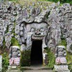 Động Goa Gajah điểm khảo cổ ấn tượng