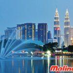 Đất nước Malaysia xinh đẹp