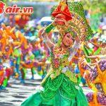 Carnaval đầy màu sắc ở Malaysia